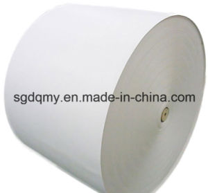 100GSM Art Paper From Shandong