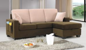 Corner Sofa -Home Style (1106#) pictures & photos