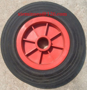 8*2 Inch Solid Wheel pictures & photos