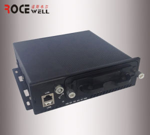 3G GPS WiFi Pluggable Pull HDD Box Apk/Ios G-Sensor Video Security  Surveillance Track Online Network HD SD Car Mobile DVR RC-8004h3c-Tl