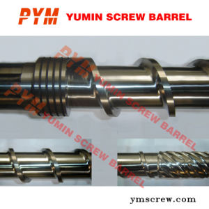 Screw Barrel for Film Blow pictures & photos