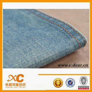 100%Cotton Denim Fabric Rolls (XCFZ06)