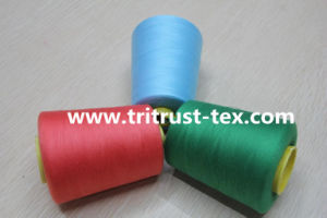 Good Price- Polyester Sewing Thread pictures & photos