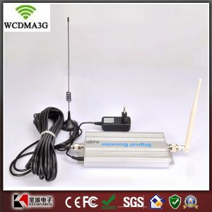 WCDMA 2100MHz Signal Booster GSM Repeaters pictures & photos