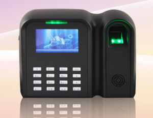 Biometric Fingerprint Time Attendance Reader (QClear-C/WiFi) pictures & photos