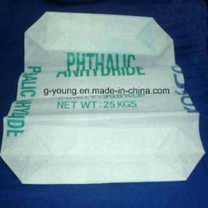 High Quality 25kg Polypropylene Cement Bag with Valve