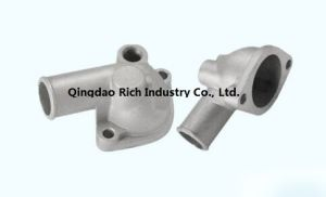 High Precision Aluminum Die Casting Part/Die Forging pictures & photos