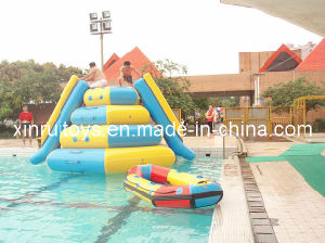 Inflatable Water Slide (XR-WP-1)