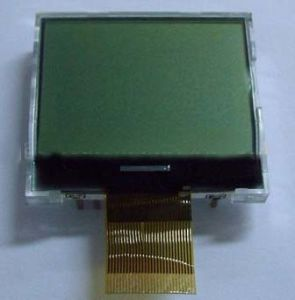 RoHS 128*64 Dots Cog LCD Module, LCD Display