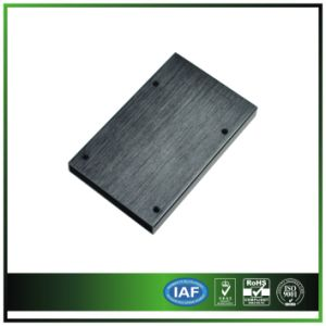 Aluminum Heatsink Box for Electrical Equipment pictures & photos