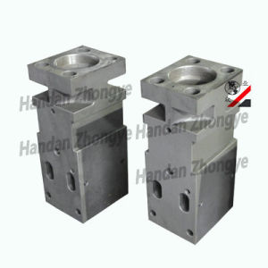Front and Back Cylinder for Hydraulic Breaker Hammer Spare Parts pictures & photos