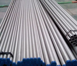 Tp316L Stainless Steel Seamless Pipe
