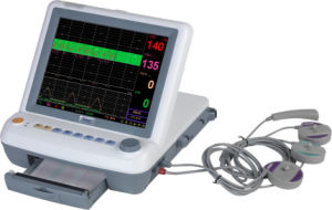 Fetal Monitor Jpd-300p (12.1 inch) , CE Marked