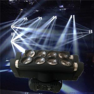 DJ/Disco Spider Moving Head Beam LED Effect Lights pictures & photos