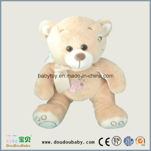 High Quality Stuffed Toy, Teddy Bear with Scarf Baby Toy