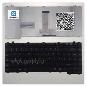 New and Original Keyboard for Toshiba L510