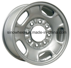 17 Inch Full Face Wheel pictures & photos