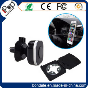 Wholesale Magentic Car Mount for Mobile Phone