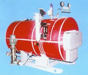 Best Selling Coal Fired Industrial Boiler From China pictures & photos