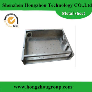 Customizing Welding Sheet Metal Fabrication Parts pictures & photos