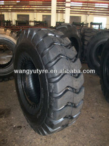 E3/L3 Pattern Factory Nature Rubber OTR Tire (17.5-25) pictures & photos