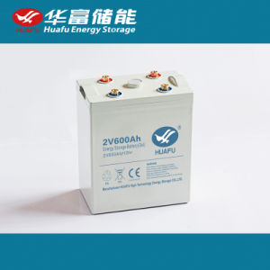 2V600ah Rechargeable General Purpose Battery pictures & photos
