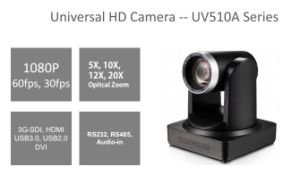 Telepresence Precisionhd 1080P Video Conference Camera