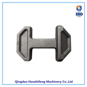 Steel Iron Railway Clip Made by Die Forging pictures & photos
