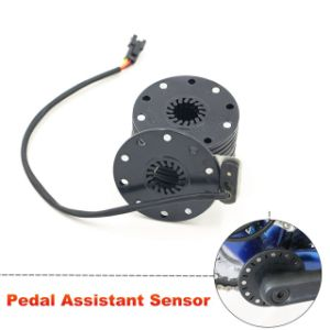 New Electric Bicycle 5 Magnets PAS System Speed Sensor pictures & photos