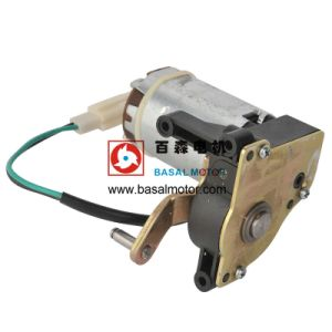 DC Motor 43szy-1 Used for Car Sunroof pictures & photos