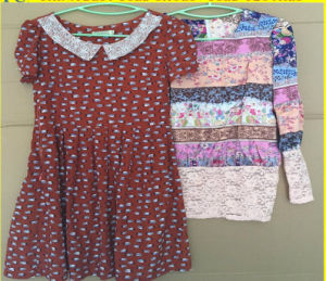 Second Hand Clothings, Used Clothes for Sales (FCD-002)