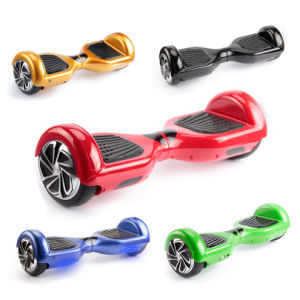Smart Electric Balance Scooter Hoverboard Outdoor Adult Unicycle Mini pictures & photos