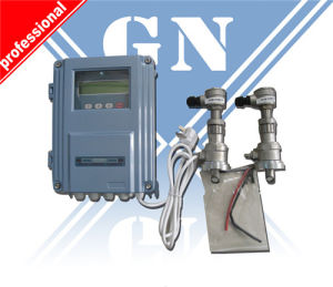 Insertion Ultrasonic Flow Meter/Flowmeter (CX-TDS) pictures & photos