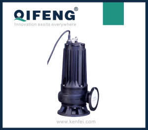 Submersible Sewage Cut Water Pump (AS15-9-1.1/CB) pictures & photos