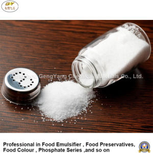 High Quality Food Preservative Potassium Sorbate E202