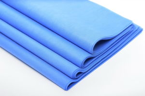 120cm*120cm Medical Sterilization Non Woven Fabric for Medical Packing pictures & photos