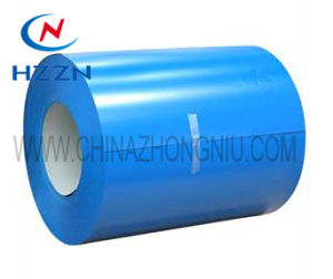 Prepainted Galvalume Steel Coils, for Corrugated Sheets pictures & photos