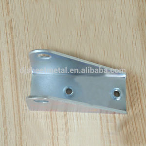 China Factory Sheet Metal Fabrication pictures & photos
