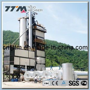 160tph GLB2000 Stationary Asphalt Mixing Plant for Road Construction pictures & photos