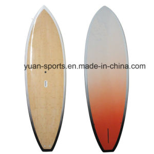 High Quality Surf Model EPS Core Stand up Paddle Surfboard Hard