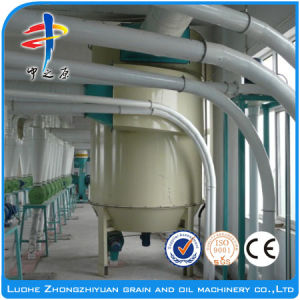 Mini Wheat Flour Mill Machine (5-15tpd) with CE for Sale pictures & photos