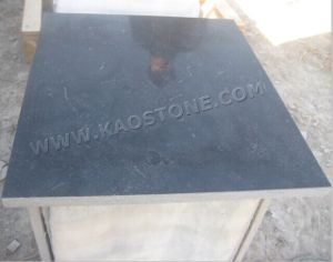 Polished Blue Limestone for Paving Floor pictures & photos