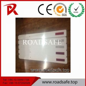 Highway Rebound Guard Rail PVC Delineator Post Road Delineators/CTP Road Post pictures & photos
