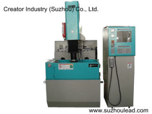 CE/ISO9001/SGS CNC Vertical EDM Machine CNC430 pictures & photos