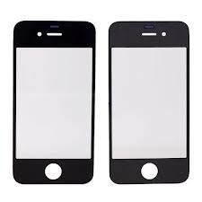 Cristal Touch for iPhone 4S Outer Glass 4G Front Lens pictures & photos