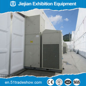Professional Outdoor Event Cooling System Packaged Air Conditioning pictures & photos