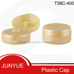 38mm China Supplier of High Quality Bottle Cap Plastic Lid Factory