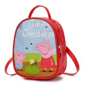Kids Cartoon Animal Schoolbag Pre School Children Toddler Bags