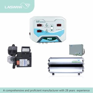 Swimming Pool Disfecting Equipment UV Sterilizer pictures & photos