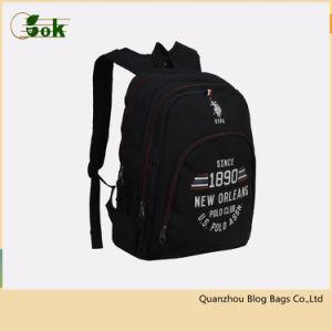 f3d256d8d4 China Fashion Black 600d Kids Childrens Travel School Backpacks Boys ...